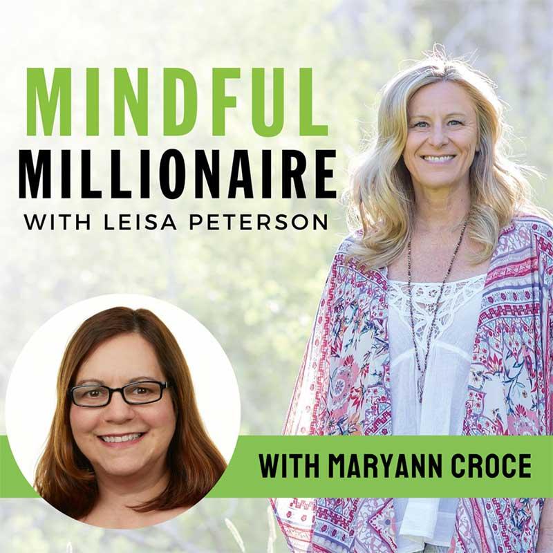 Mindful Millionaire Guest