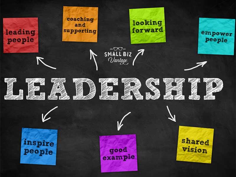 Leadership Series - Mindset Success