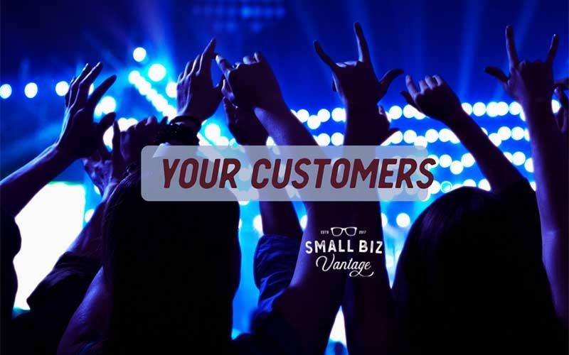 Rewards of Customer Service