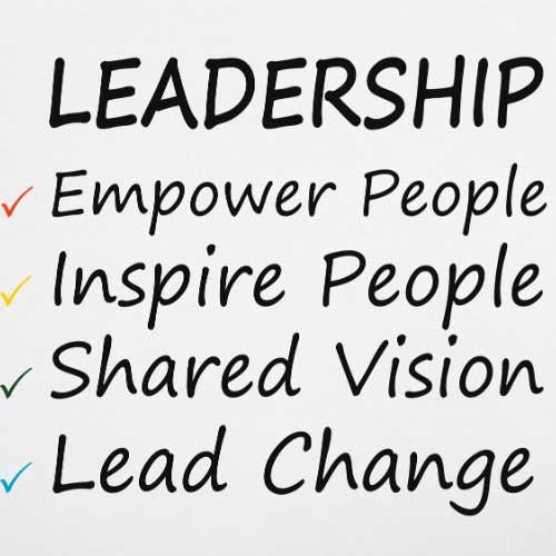 Small Biz Vantage - Jump Start Coaching - Leadership