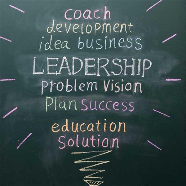 Small Biz Vantage - Leadership Series